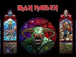 Iron Maiden to play Birmingham show