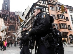 Police name 29-year-old man suspected of Strasbourg shooting