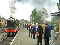 Series of summer activities planned for Severn Valley Railway