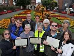 Love Your Neighbourhood Awards for Oswestry