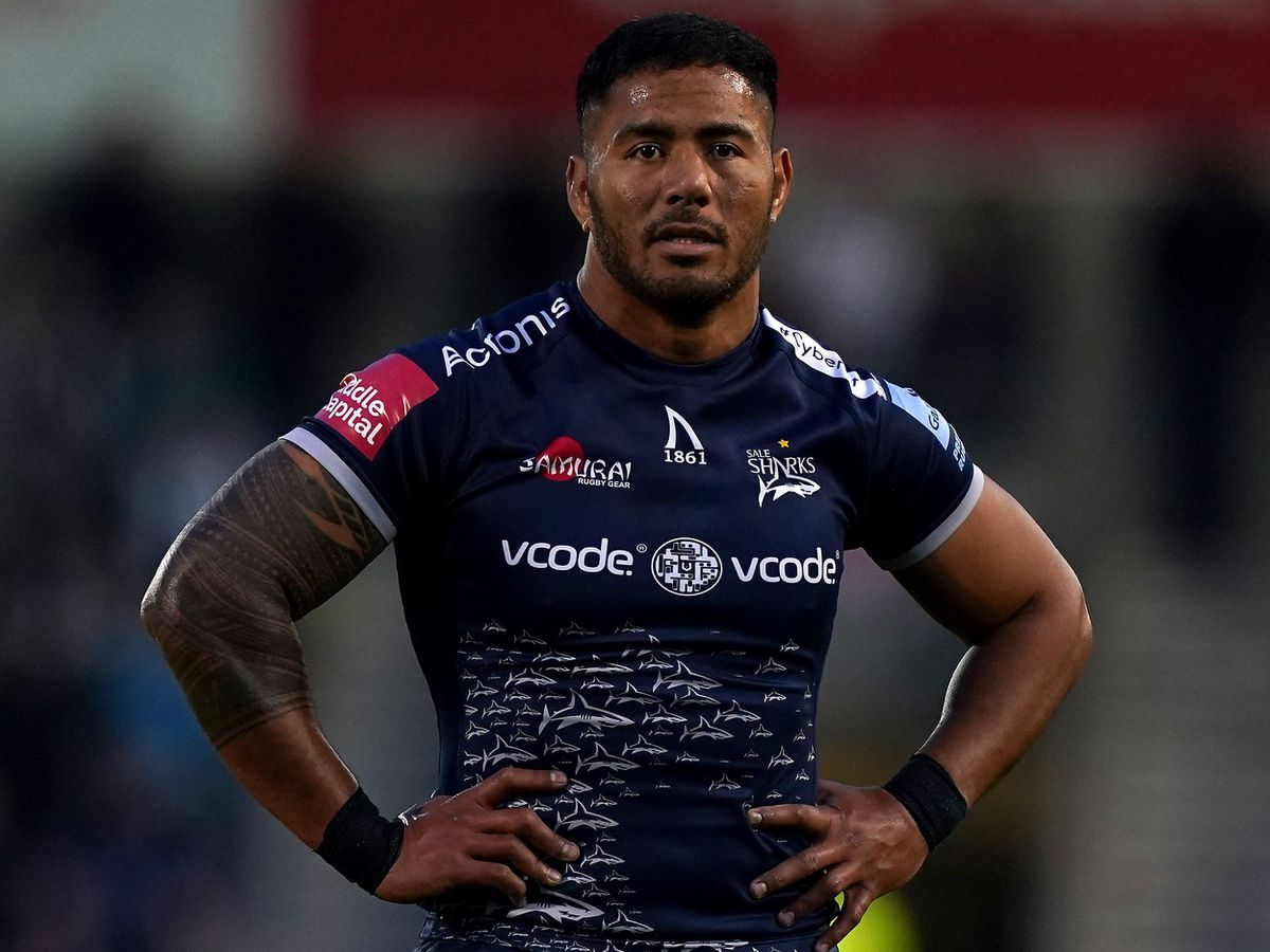 Manu Tuilagi has been ruled out of England's Tests against the USA and Canada