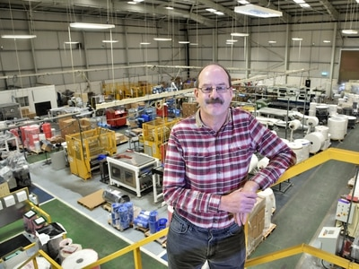 Telford-based Sirane to acquire board manufacturer