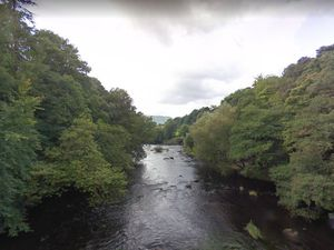 The River Dee. Photo: Google
