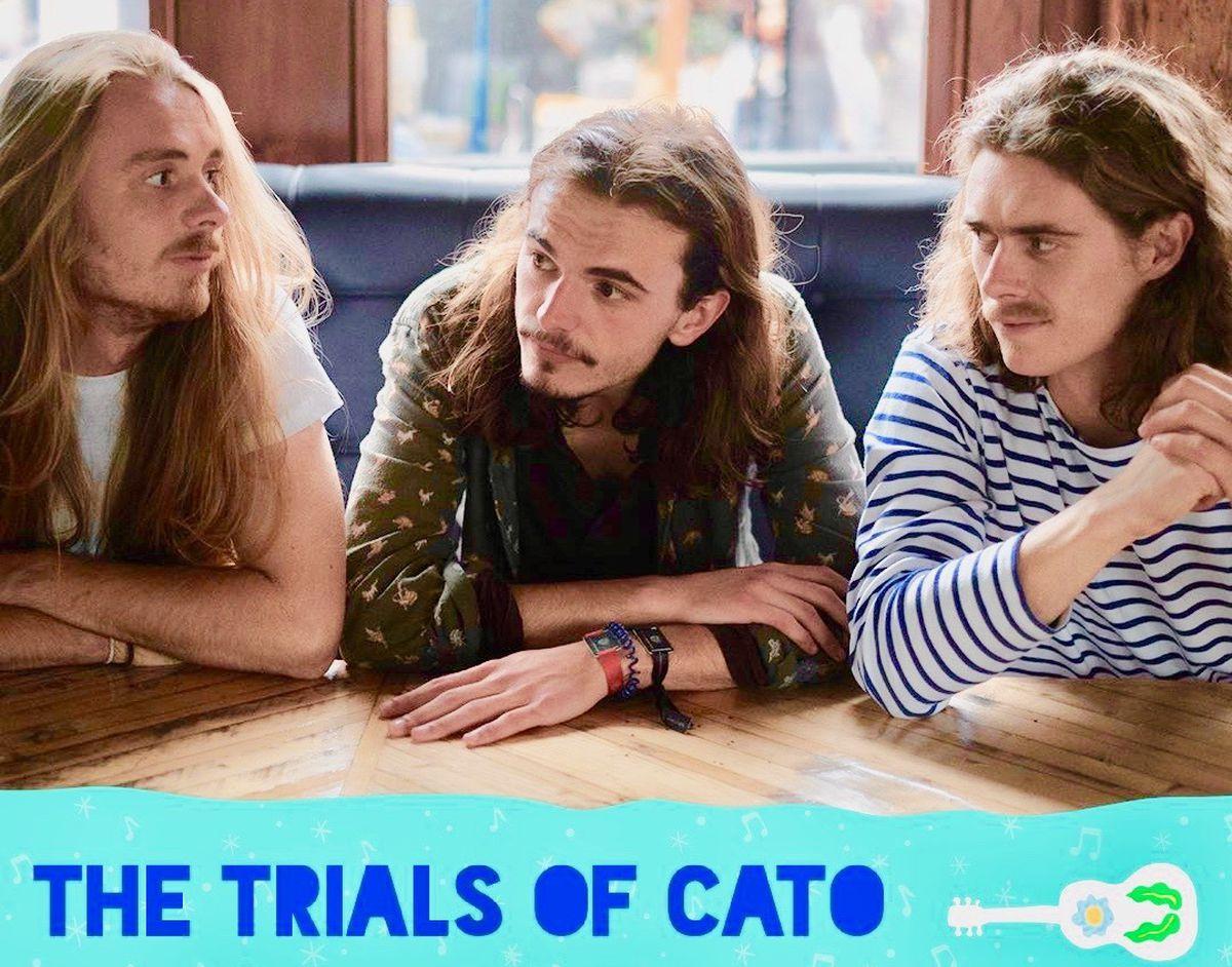 The Trials Of Cato