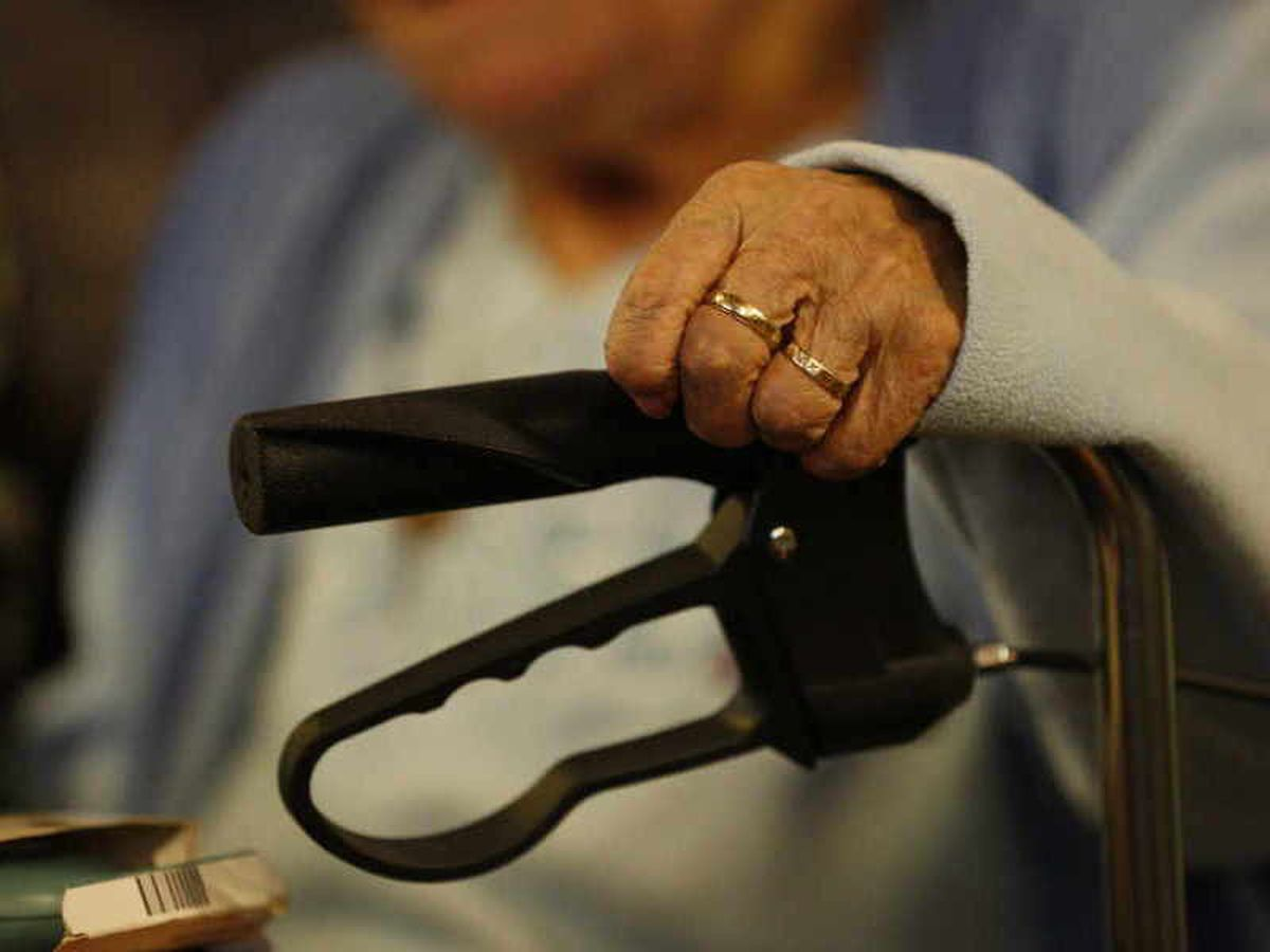 The elderly will be worst-affected by Shropshire council proposals, Age UK say