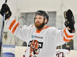 Telford Tigers sting Sutton to increase lead at the top