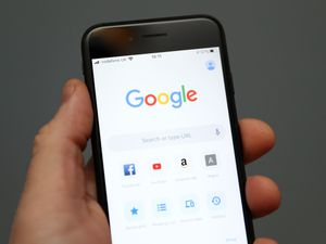The company said it would have to prevent Australians from accessing its search engine
