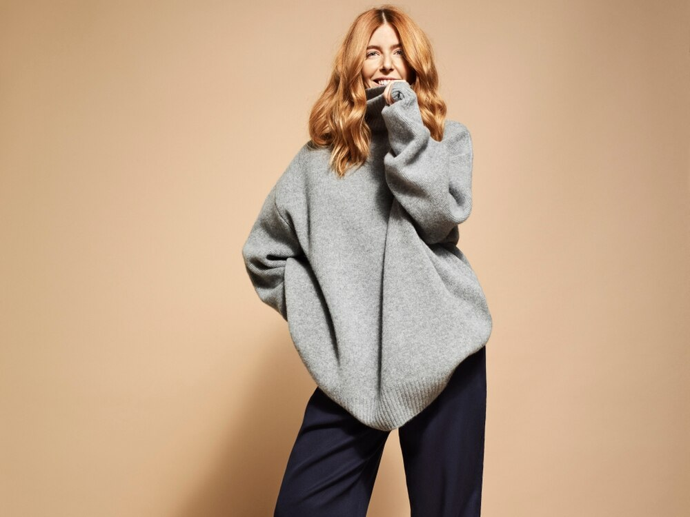 'I think documentaries have come back into fashion': Stacey Dooley talks Strictly, her proudest achievements and future projects ahead of Shrewsbury show