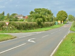£4 million safety measures planned for A529 near Market Drayton