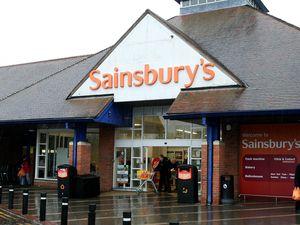 Sainsbury's in Bridgnorth