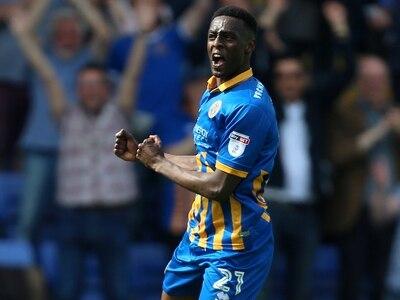 Abo Eisa: First Shrewsbury Town goal was 'an honour'