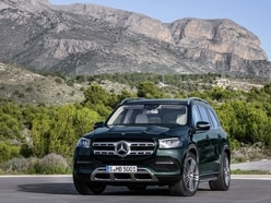 All-new Mercedes-Benz GLS puts luxury at forefront