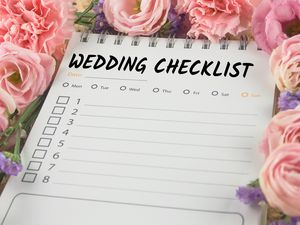 How to plan the perfect wedding: Your to-do list