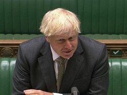 Johnson under pressure over economic impact of new coronavirus restrictions