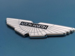 Luxury car maker Aston Martin falls to first-quarter loss