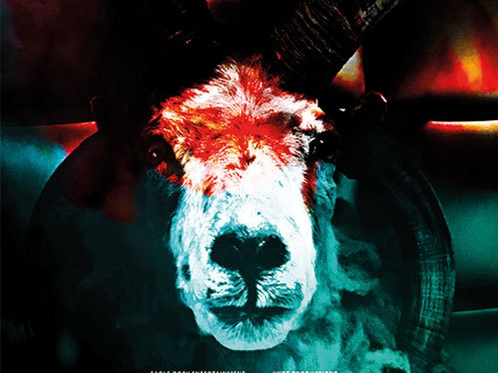 WIN: Tickets to Slipknot movie Day of the Gusano