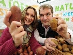 Potato Day returning to Newport next month