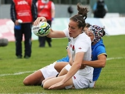 We will find 'a little bit extra' for World Cup final, says England's Scarratt