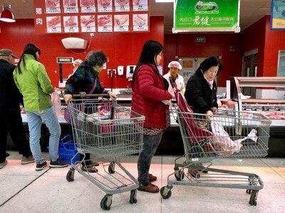 China may hike tariffs on US pork, aluminium and other goods