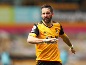 Portugal great Joao Moutinho has been superb for Wolves in the Premier League but had an indifferent season last term (AMA)