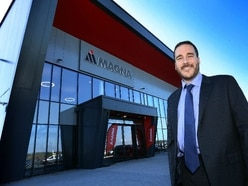 300 jobs created as new castings factory opens in Telford