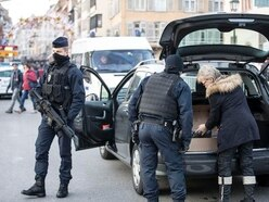 Man faces terror charges over gun used in Strasbourg terror attack