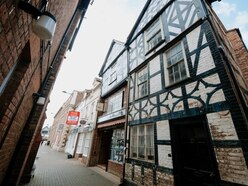 Flats plan for 17th Century Bridgnorth home criticised as 'damaging'