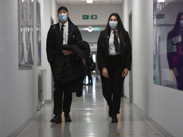 Coronavirus – Mon Mar 8, 2021