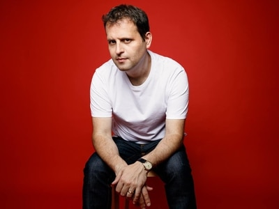 Comedian Adam Kay returns to stage with free show for NHS workers