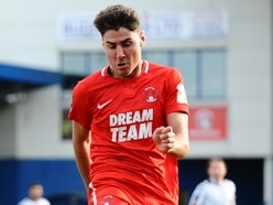 Shrewsbury Town running the rule over highly-rated Leyton Orient defender Dan Happe
