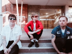 The Xcerts to play Birmingham show