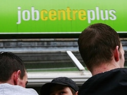 Shropshire shares drop in jobless figures