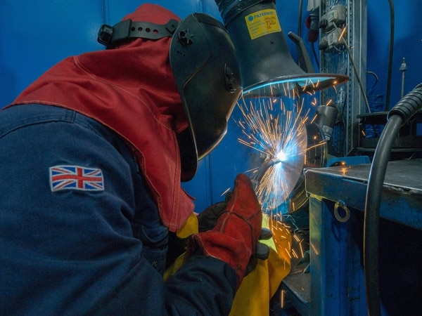 Seminar to prepare engineering SMEs for inspections