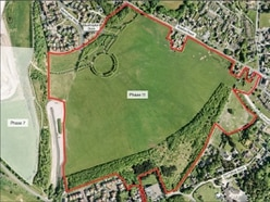 'Mud, dust and noise': Concerns for Lawley residents as plans for 600 more homes submitted