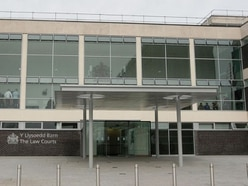 Paedophile in breach of order over phone