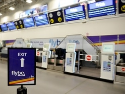 Flybe flights cease as it collapses into administration