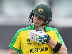 Steve Smith: I blocked out taunts from England fans in Australia warm-up win