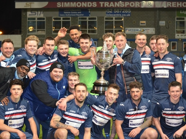 Grounds for optimism over Newport promotion
