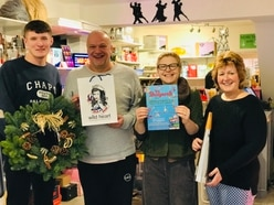 Late-night Christmas shopping launched in Bridgnorth