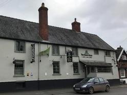 Historic Shropshire pub earmarked for housing