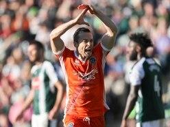 Shaun Whalley targets more Shrewsbury Town goals