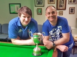 Carsons pocket doubles titles