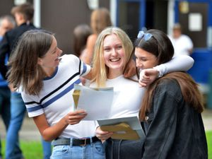 It's that time of year again: A-level results day is here
