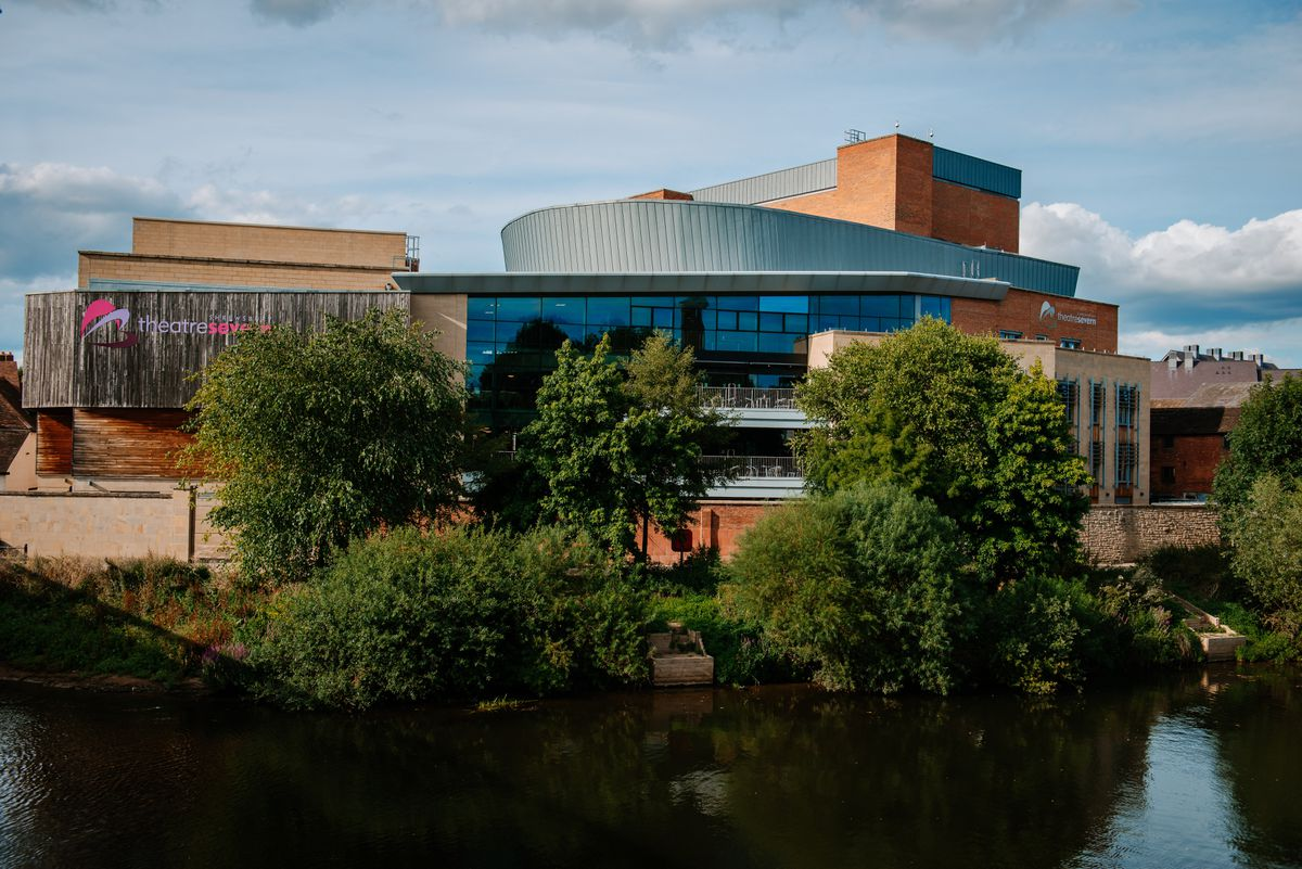Theatre Severn will be screening films to reduced audiences from next week.