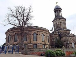 Shrewsbury church hosting a year of lunchtime concerts