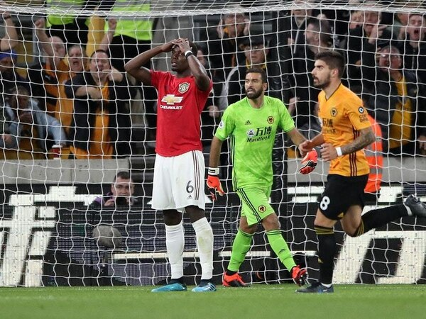 Manchester United 'disgusted' as Paul Pogba is racially abused online