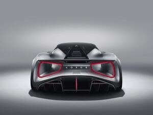 The next-generation hypercars with mind-blowing performance