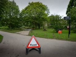 More weather warnings removed as Shropshire weather set to improve