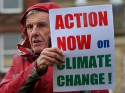 Public meeting in Wem to look at climate change