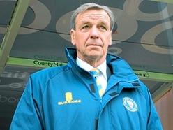 Graham Turner not surprised by Shrewsbury Town's super start
